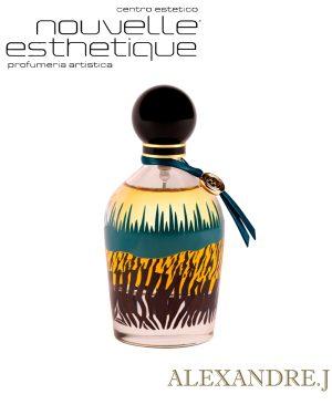 ALEXANDRE J E3 EDP 100 ML 6314 profumo profumi fragranza uomo donna