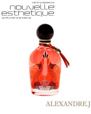 ALEXANDRE J E4 EDP 100 ML 6315 profumo profumi fragranza uomo donna