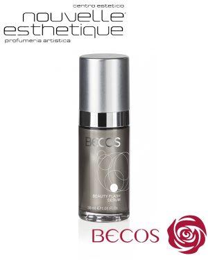 BECOS BEAUTY FLASH SERUM 30ML cosmesi trattamento per il viso corpo BV041