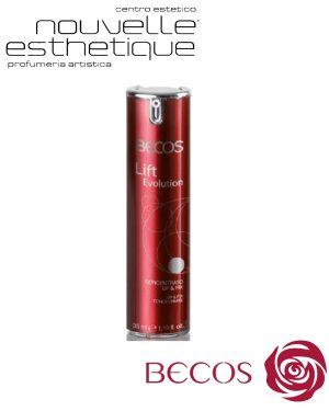 BECOS CONCENTRATO UP & FIX 35ML cosmesi trattamento per il viso corpo BV035