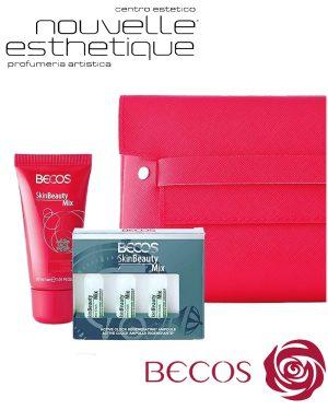 BECOS SKIN BEAUTY MIX URBAN STRESS SPECIAL SIZE cosmesi trattamento per il viso corpo BV039