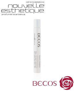BECOS WHITE PRISMA ROLL ON ANTI MACCHIE 10 ML cosmesi trattamento per il viso corpo BV045