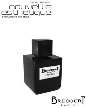 BRECOURT CAPTIVE EDP 50 ML profumo profumi fragranza donna 3760215643061