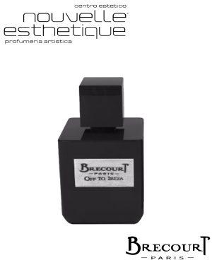 BRECOURT OFF TO IBIZA EDP 50 ML profumo profumi fragranza donna 3760215641029