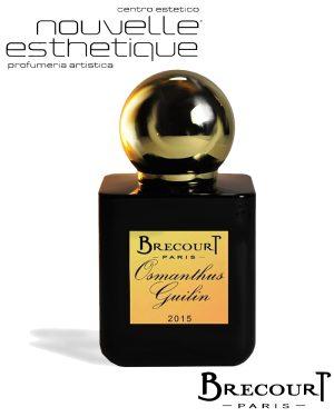 BRECOURT OSMANTHUS GUILIN EDP 50 ML profumo profumi fragranza donna 0334045041
