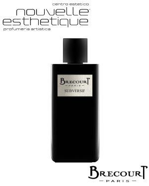 BRECOURT SUBVERSIF EDP 100 ML profumo profumi fragranza donna 3760215640205