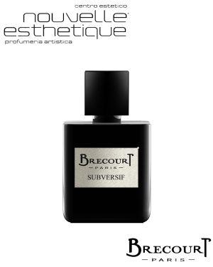 BRECOURT SUBVERSIF EDP 50 ML profumo profumi fragranza donna 3760215640202