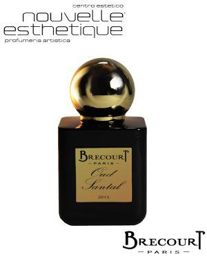 BRECOURTOUD SANTAL EDP 50 ML profumo profumi fragranza donna 0334045027