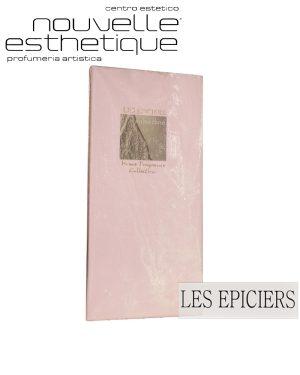 LES EPICIERS DIFFUSORE AMBIENTE SALSEDINE 200ML Diffusore profumo casa interni stanza fragranza LES01 200ml