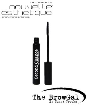 The BrowGal Second Chance Eyebrow Enhancement Serum SOPRACCIGLIA Make Up Occhi Trucchi BGSCS