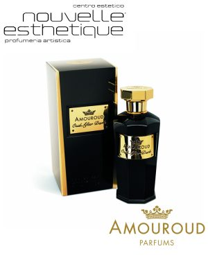 AMOUROUD COLLECTION OUD AFTER DARK 100ML Profumo Fragranza Fraganze Uomo Donna Unisex Profumi AM011