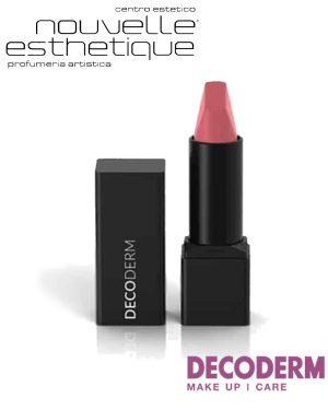 DECODERM MAKE UP ART & DESIGN ROSSETTO MATT COL 2 cosmesi Rossetto Rossetti make up labbra viso trattamento DC082