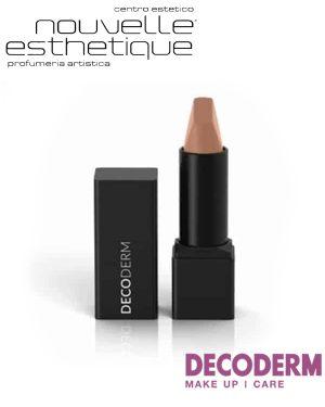 DECODERM MAKE UP ART & DESIGN ROSSETTO MATT COL 3 cosmesi Rossetto Rossetti make up labbra viso trattamento DC083