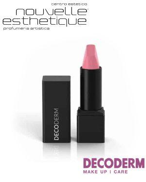 DECODERM MAKE UP ART & DESIGN ROSSETTO MATT COL 4 cosmesi Rossetto Rossetti make up labbra viso trattamento DC084