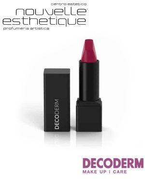 DECODERM MAKE UP ART & DESIGN ROSSETTO MATT COL 5 cosmesi Rossetto Rossetti make up labbra viso trattamento DC085
