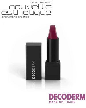 DECODERM MAKE UP ART & DESIGN ROSSETTO MATT COL 6 cosmesi Rossetto Rossetti make up labbra viso trattamento DC086