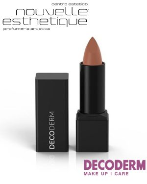 DECODERM MAKE UP HYDRA LIPS ROSSETTO IDRATANTE COL 3 Rossetto Rossetti make up labbra viso trattamento DC077