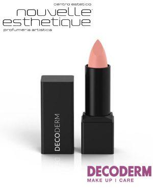 DECODERM MAKE UP HYDRA LIPS ROSSETTO IDRATANTE COL 4 cosmesi Rossetto Rossetti make up labbra viso trattamento DC078