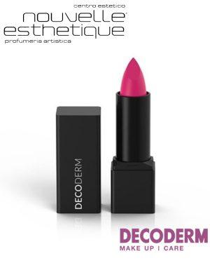 DECODERM MAKE UP HYDRA LIPS ROSSETTO IDRATANTE COL 5 cosmesi Rossetto Rossetti make up labbra viso trattamento DC079