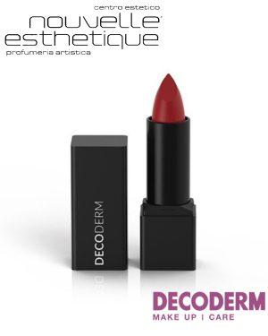 DECODERM MAKE UP HYDRA LIPS ROSSETTO IDRATANTE COL 6 cosmesi Rossetto Rossetti make up labbra viso trattamento DC080