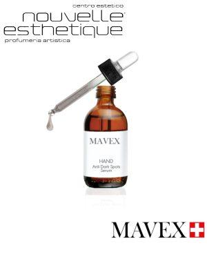 MAVEX CREMA MANI HAND ANTI DARK SPOTS SERUM cura professionale per i tuoi piedi pedicure trattamenti manicure MA009
