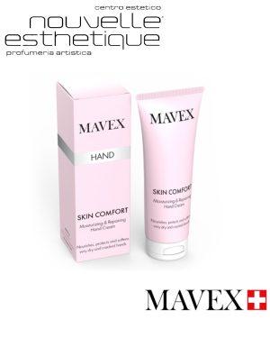 MAVEX MICOXAN CREMA MANI SKIN COMFORT cura professionale per i tuoi piedi pedicure trattamenti manicure MA012