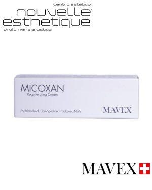 MAVEX MICOXAN CREMA MICOSI cura professionale per i tuoi piedi pedicure trattamenti manicure MA003