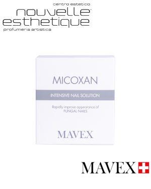 MAVEX MICOXAN NAIL SOLUTION MICOSI cura professionale per i tuoi piedi pedicure trattamenti manicure MA004