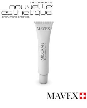 MAVEX MICOXAN REGENERATING CREAM cura professionale per i tuoi piedi pedicure trattamenti manicure MA011