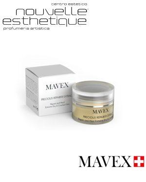 MAVEX PRECIUS REPAIR EXTRACT CREMA PIEDI 30ML cura professionale per i tuoi piedi pedicure trattamenti manicure MA001