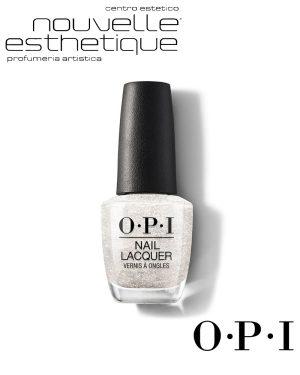 OPI SMALTO UNGHIE NLA36 HAPPY ANNIVERSARY 15ML Centro Estetico make up professionale trucco smalti benessere bellezza cura per il tuo corpo viso manicure pedicure OPI023