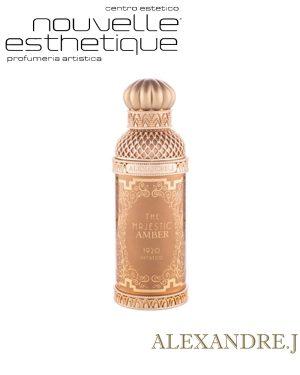 ALEXANDRE J ART DECO COLLECTOR THE MAJESTIC AMBER 100ML 6914 profumo profumi fragranza uomo donna unisex