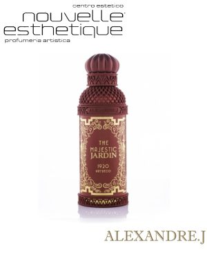 ALEXANDRE J ART DECO COLLECTOR THE MAJESTIC JARDIN 100ML 6911 profumo profumi fragranza uomo donna unisex